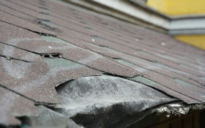How To Check Your Roof for Damage After a Storm