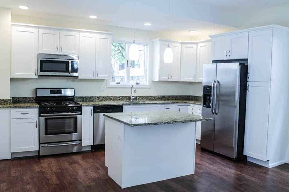 Kitchen Remodeling Wakefield MA