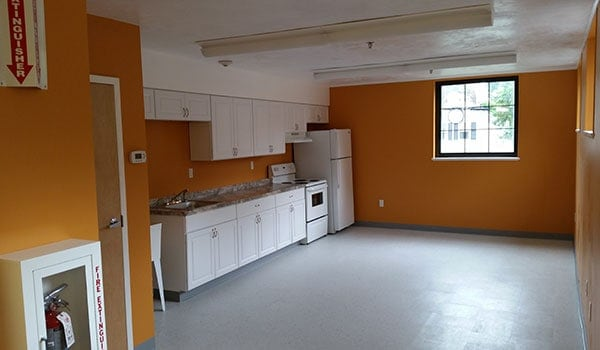 Commercial Renovations Lynnfield MA
