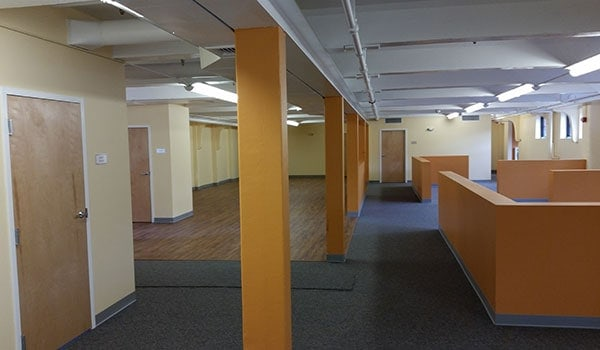 Commercial Build Outs Maynard MA
