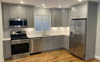 4 Reasons Why Remodeling Your Kitchen Is a Good Idea This Season