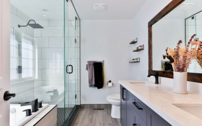 Bathroom Renovation Ideas To Inspire Your Next Project