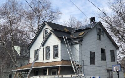 When Is It Time for a Roof Replacement?